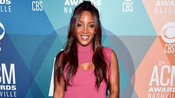 Mickey Guyton on representing Black women at 2020 ACMs: 'It's been a struggle for a long time'