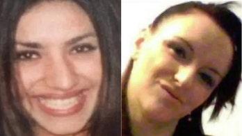 UK sex offender convicted of murdering 2 women, hiding bodies in freezer