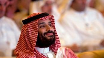 White House declassifies Jamal Khashoggi report blaming Saudi crown prince for journalist's death