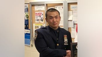 NYPD cop accused of spying for China raised red flags, community center says