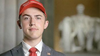 Nick Sandmann: I'm a pro-life conservative Republican college student who won't let cancel culture silence me