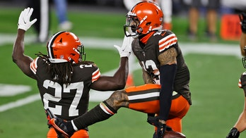 Scrutinized Browns stars Baker Mayfield, Odell Beckham Jr. start Week 2 game off hot