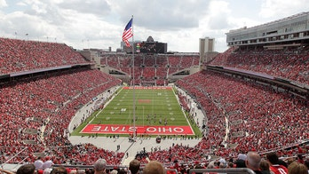 Government seeks 15-month sentence in Ohio State-Michigan game threat