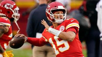 Chiefs top Texans to open 2020 NFL season