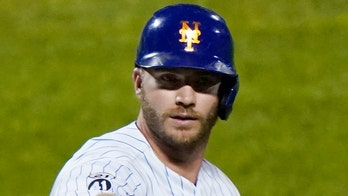 Mets to wear hats honoring 9/11 first responders, Pete Alonso says