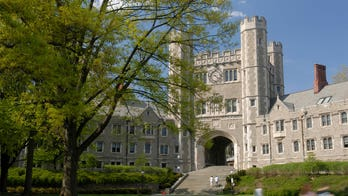Department of Education to investigate Princeton after president admits to 'systemic racism'