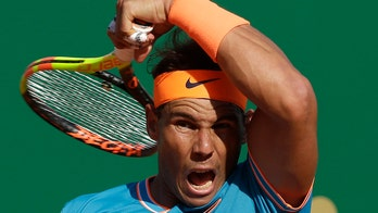 Nadal can tie Federer's 20 Slams with lucky No. 13 in Paris