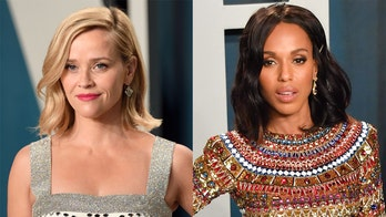 Reese Witherspoon, Kerry Washington host 'New Year's Eve' party while watching 2020 Emmy Awards