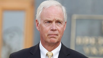 Sen. Ron Johnson describes 'formula' to 'stop the rioting' as 'decisive action' and 'leadership resolve'