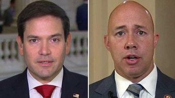 Sen. Rubio, Rep. Mast discuss the importance of Hispanic Heritage Month