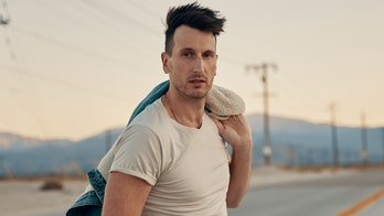 Country singer Russell Dickerson talks becoming a first-time father: 'How prepared can you be, honestly?'