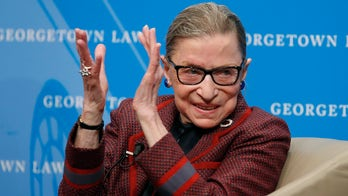 How Ruth Bader Ginsburg reacted to the 'RBG' documentary pitch about her life