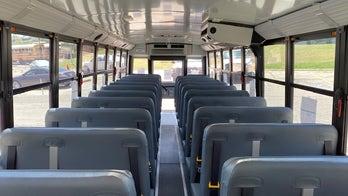 School buses in focus as kids return to classes amid coronavirus pandemic