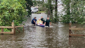 Sally leaves deadly mark on Gulf Coast, hundreds of rescues in Florida, Alabama