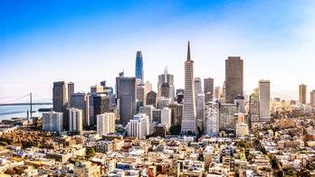 San Francisco neighborhood sees 100% increase in burglaries during pandemic