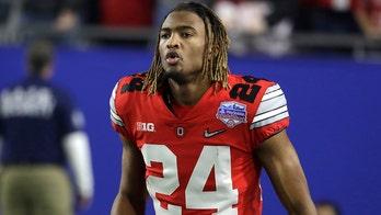 Ohio State's Shaun Wade opts back into college football season amid Big Ten's planned return