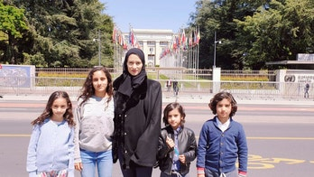 Fear grows for jailed Qatari royal amid health decline as wife pleads at UN for release
