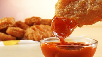 McDonald's offering BOGO deal, 'spicesurance' for its spicy nuggets on national launch day