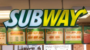 Subway customer filmed ranting at worker over 'right' to not wear mask: 'I am free'