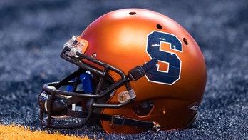 Syracuse's Sean Tucker never goes down on long touchdown run vs. Georgia Tech