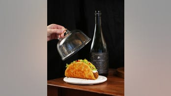 Taco Bell debuting 'Jalapeno Noir' wine in Canada, suggests pairing it with cheddar chalupa