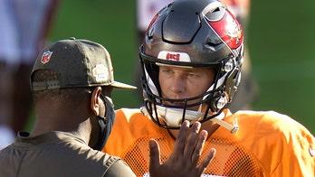 Tom Brady, Buccaneers winning games helped quarterback progress in system, coach says