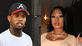 Megan Thee Stallion's alleged shooter Tory Lanez pleads not guilty to assault charges