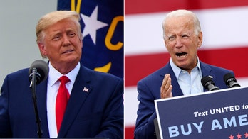 Live Updates: First presidential debate nears as Trump, Biden prepare to spar
