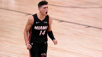 Heat get chance Friday to oust Celtics, reach NBA Finals