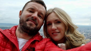 US diplomat pleas for husband jailed in Belarus after visiting family