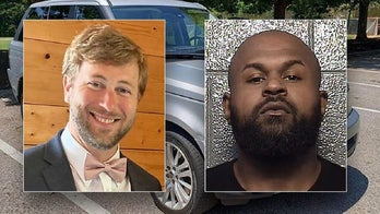 North Carolina man's disappearance being investigated as homicide