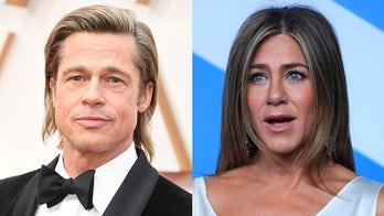 Jennifer Aniston says 'there's no oddness' with ex-husband Brad Pitt: We're 'buddies'