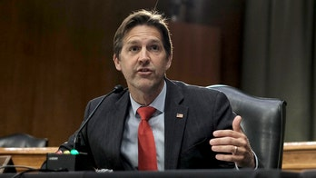 Trump rips 'Little Ben Sasse' after Nebraska senator's diatribe against the president