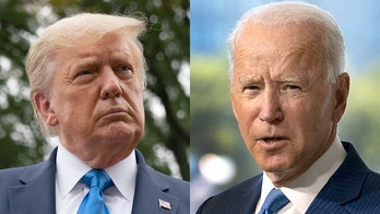Biden campaign to fact-check Trump with new Twitter account during debate