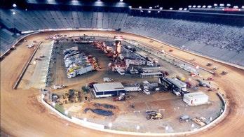 NASCAR Cup Series adds Bristol dirt race in major schedule shakeup