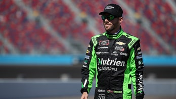 Ross Chastain gets Kyle Larson's old seat at Ganassi Racing for 2021 NASCAR Cup Series