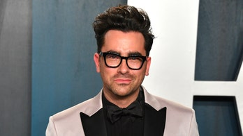 'Schitt's Creek' star Daniel Levy on the show's historic comedy Emmys sweep: 'It is absolutely incredible'