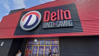 Woman with breathing hole in neck booted from bingo hall for not using coronavirus face mask