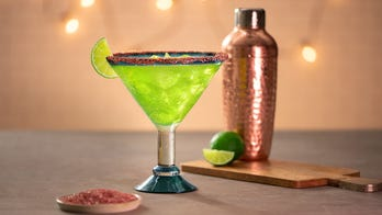 First official Mountain Dew cocktail to debut at Red Lobster