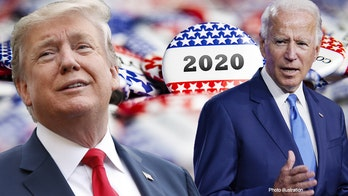 Live Updates: 2020 Presidential race heating up six weeks before election