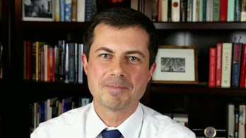 Pete Buttigieg hopes coronavirus vaccine will be area 'free from political interference'
