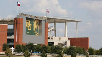 Baylor-Houston, FAU-Ga Southern postponed day before games