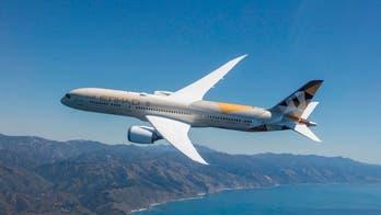 Etihad Airways offering free travel insurance to passengers if they catch coronavirus