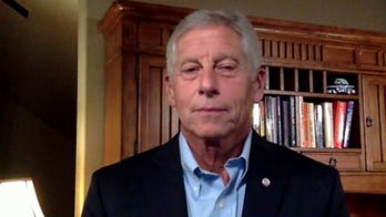 Mark Fuhrman dives into 'West Memphis Three' case, calls it 'flawed' from the start