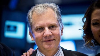 NY Times chairman Arthur Sulzberger Jr. retiring, handing role to son