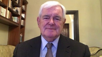 Gingrich: Media, Big Tech election manipulation most 'corrupt, scandalous' action in American history
