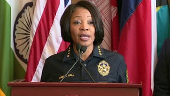 Dallas top cop 'needed' by city, police official says amid chief's resignation