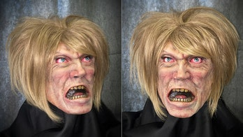 Artists selling 'Karen' Halloween masks, billing them as the 'scariest thing you can be'