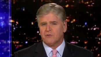 Sean Hannity reacts to Ruth Bader Ginsburg death, praises her 'incredible, inspiring courage'