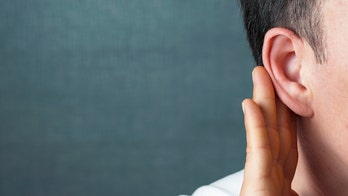 Hearing loss may cause dementia, study finds